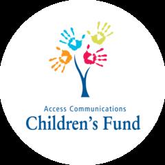 Access Childrens Fund Logo